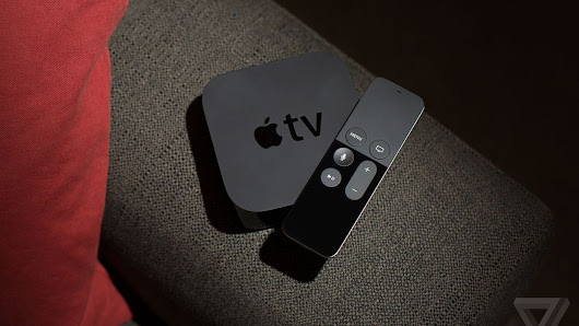 Apple hires Amazon Fire TV boss to head Apple TV division