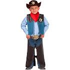 Melissa & Doug - Cowboy Role Play Costume Set
