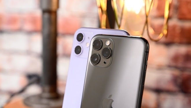 The next iPhone 12 will add to its three cameras the LIDAR sensor, according to a leak