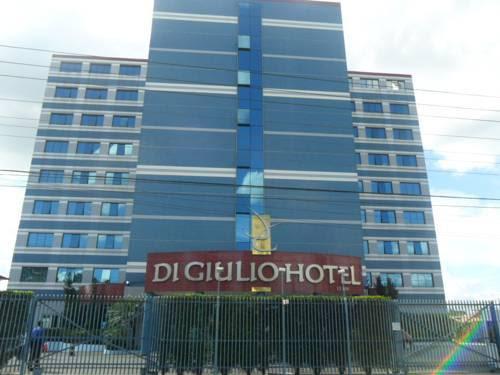 Di Giulio Hotel Reviews