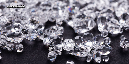 Guide To Buy Loose Diamonds – Aura Jewels