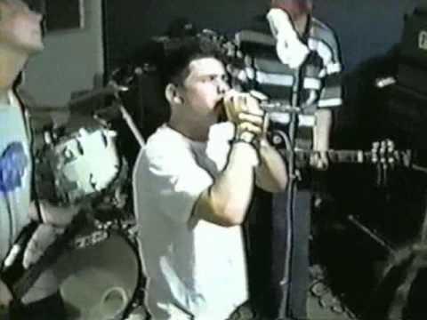 Lagwagon - Know It All live 1994
