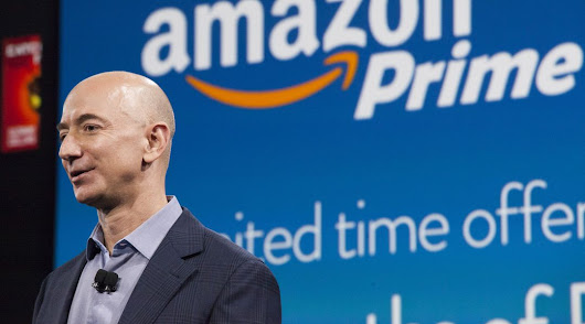 How Amazon could destroy college as we know it