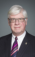 Photo - David Tilson - Click to open the Member of Parliament profile