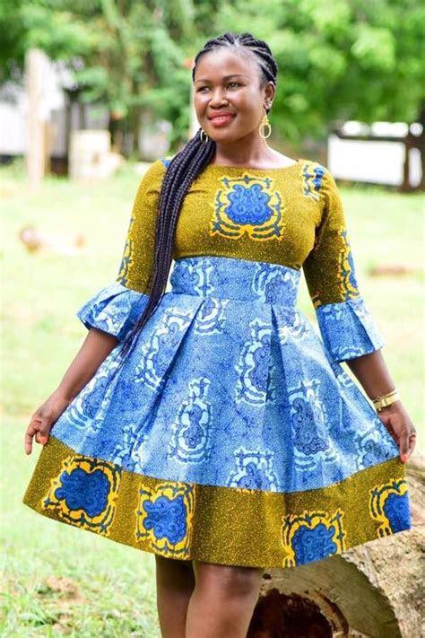 25  Best Ideas about African Dress Designs on Pinterest