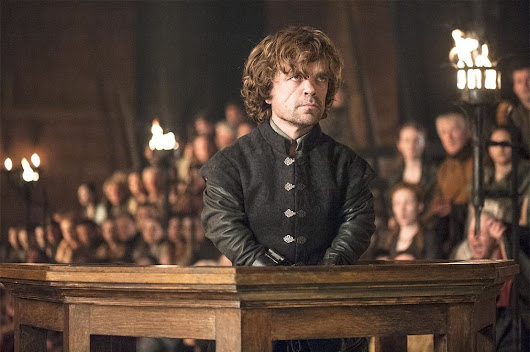 "Recap & Review: Game of Thrones Season 4, Episode 6 ""The Laws of Gods and Men"""