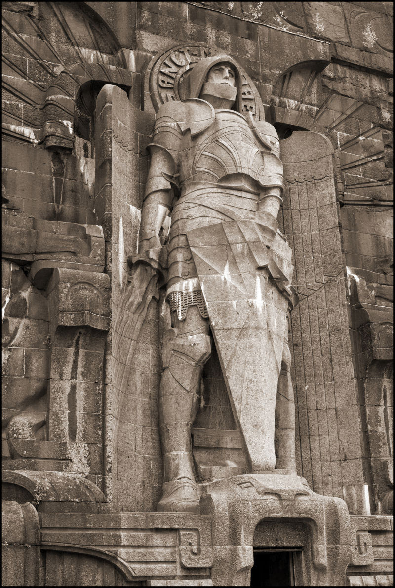 O Monumento à Batalha das Nações : O maior monumento da Europa 03