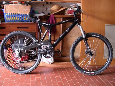 Pro Bike Usato