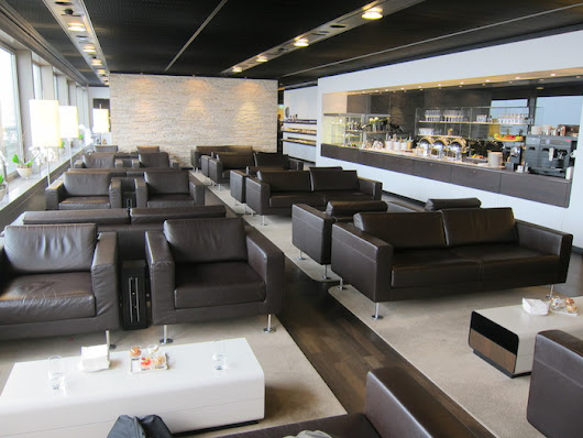 Is This The Most Restrictive Airline Lounge Access Policy? - One Mile at a Time