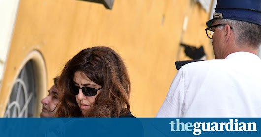 'Vatileaks' trio including mother of newborn facing jail terms | World news | The Guardian