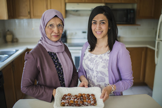 Learning to cook gulab jamun with my mother | Toronto Star