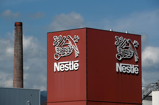 U.S. appeals court revives Nestle child slavery lawsuit