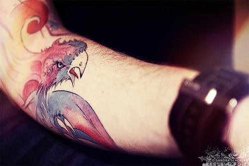 Phoenix Tattoo Find Me A Tattoo