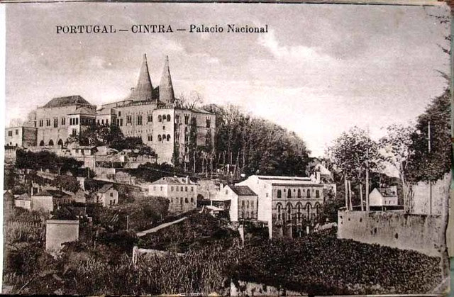 PalácioSintra1