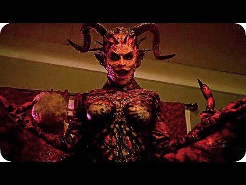 Breaking News: The Horror: Devil's Domain