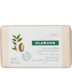 Klorane Cupuaçu Flower Cream Soap with Cupuaçu Butter 100gr