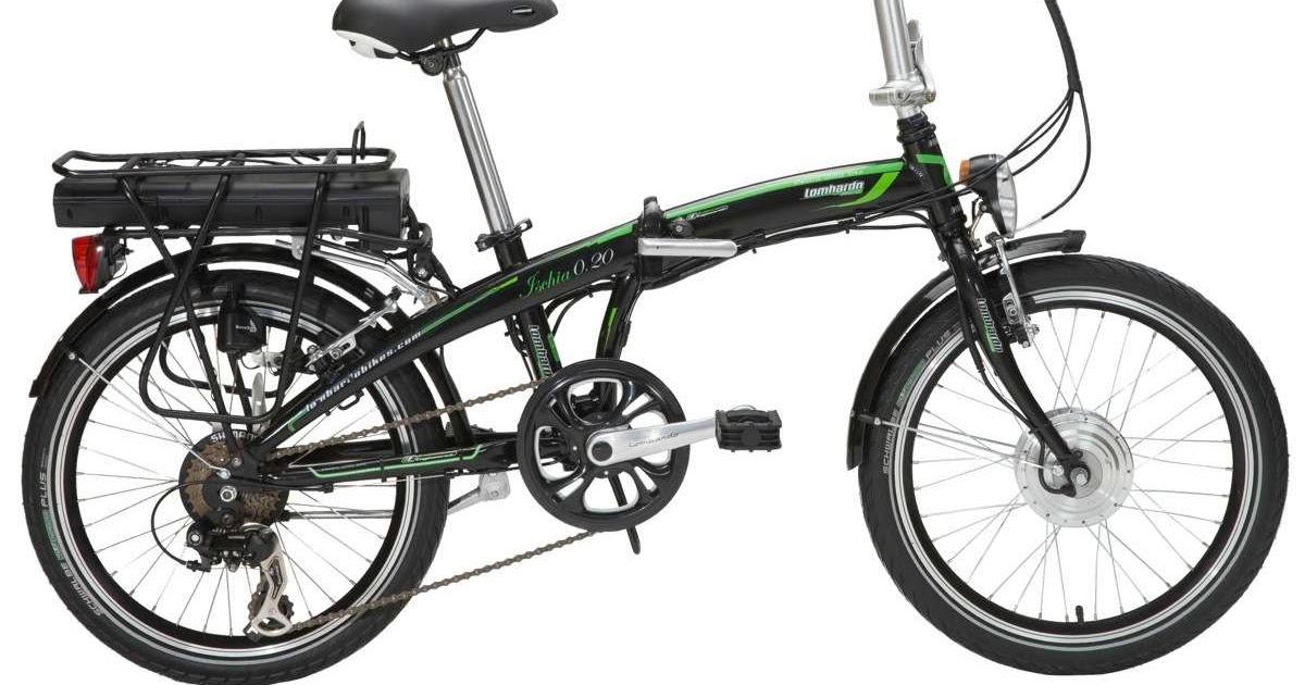 tecnica prezzi  bicicletta b fold