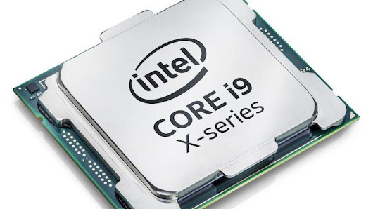 Intel Announces 18-Core i9 CPU Specs Ahead of AMD Theadripper Launch - ExtremeTech