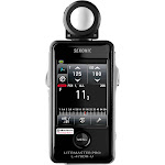 Sekonic's new LITEMASTER PRO L-478-U-Series meters are the world's first touch-screen-operated light meters and have unique, must-have features for bo