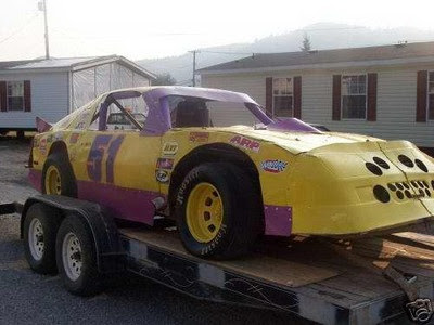 Street Stock Chevelle Race 3900lenior28645 Sale