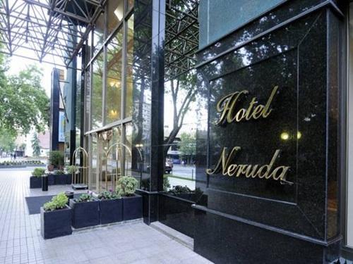Apart Hotel Neruda Reviews