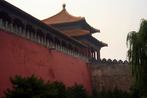 Forbidden City by zsoolt