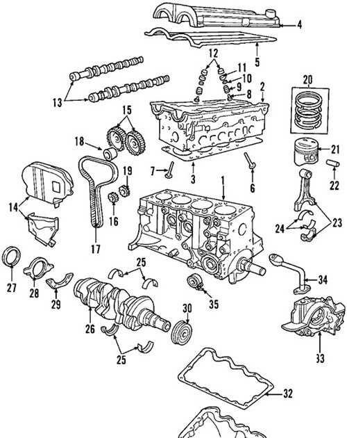 20 Fresh 2008 Ford Escape Wiring Diagram