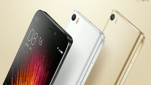 Xiaomi Mi 5 To Be Launched In India On March 31