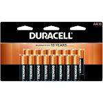 Duracell CopperTop MN 1500 Battery - AA - Alkaline
