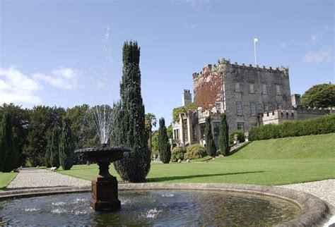 Huntington Castle and Gardens Clonegal Carlow Irish Castle