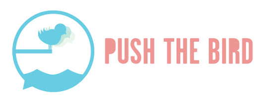 Push The Bird: Networking for Introverts