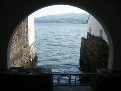Portmeirion little bay