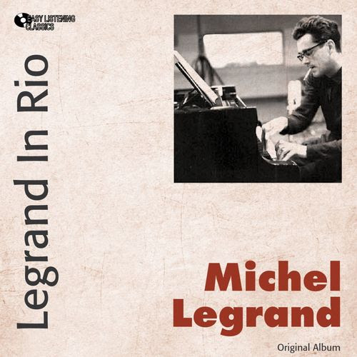 Legrand In Rio (Original Album)