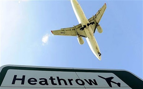 "Airline Bosses Warn Heathrow Against Proposed ""H-charge"""