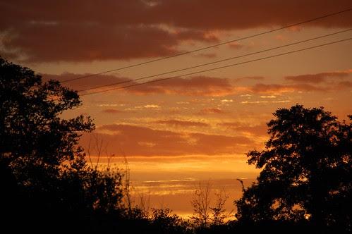 sun goes down tonight