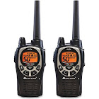 Midland X-Tra Talk GXT1000VP4 36-mile 50-Channel Two-way Radio Pair - FRS/GMRS - 10 NOAA Channels