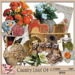 Country Livin' 03 - CU