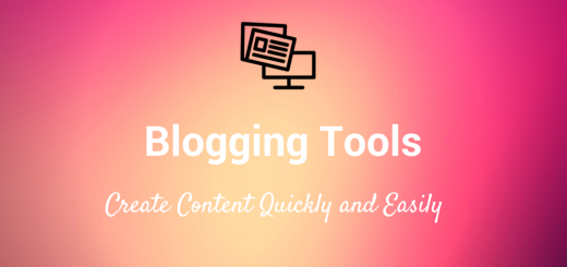 39 blogging tools to help you work faster, better and land more readers
