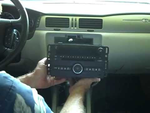How To Chevy Impala Stereo Wiring Diagram My Pro Street