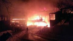 PTB: Urmărire penală pentru distrugere în cazul incendiului de la Bamboo