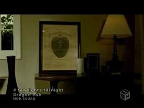 dragon ash  lights  night video dailymotion