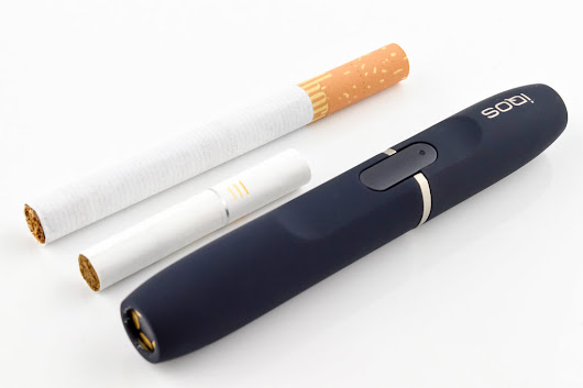 "Big Tobacco's Heat-Not-Burn ""Vapes"" are a Good Idea, But They're Not Ecigarettes"