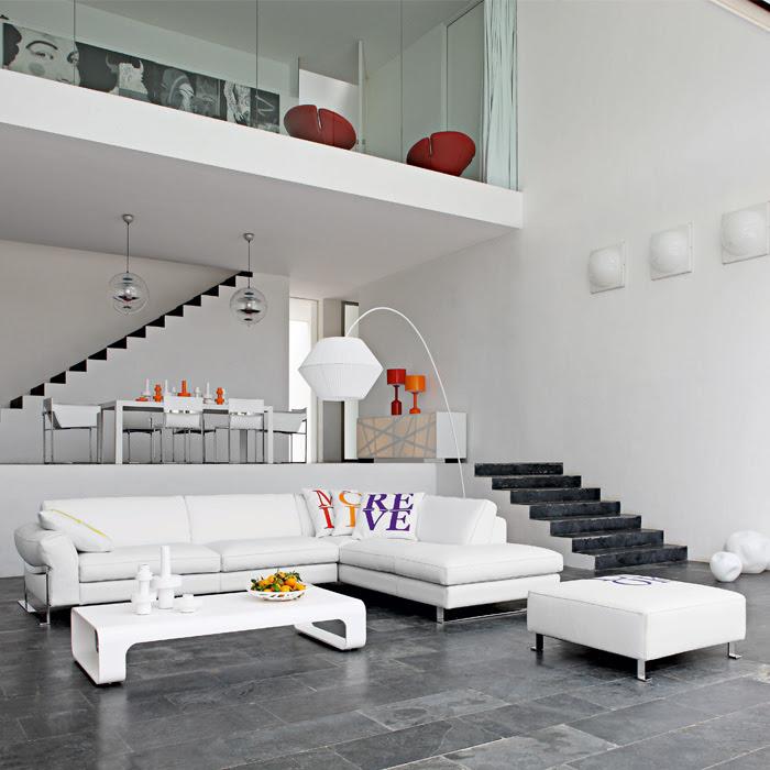 Spring Summer Living Room Designs