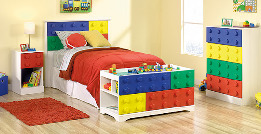 Sauder Primary Street 4-Piece Bedroom Set (SPS4PBS)