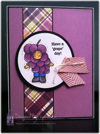 Hambo Grape Kids