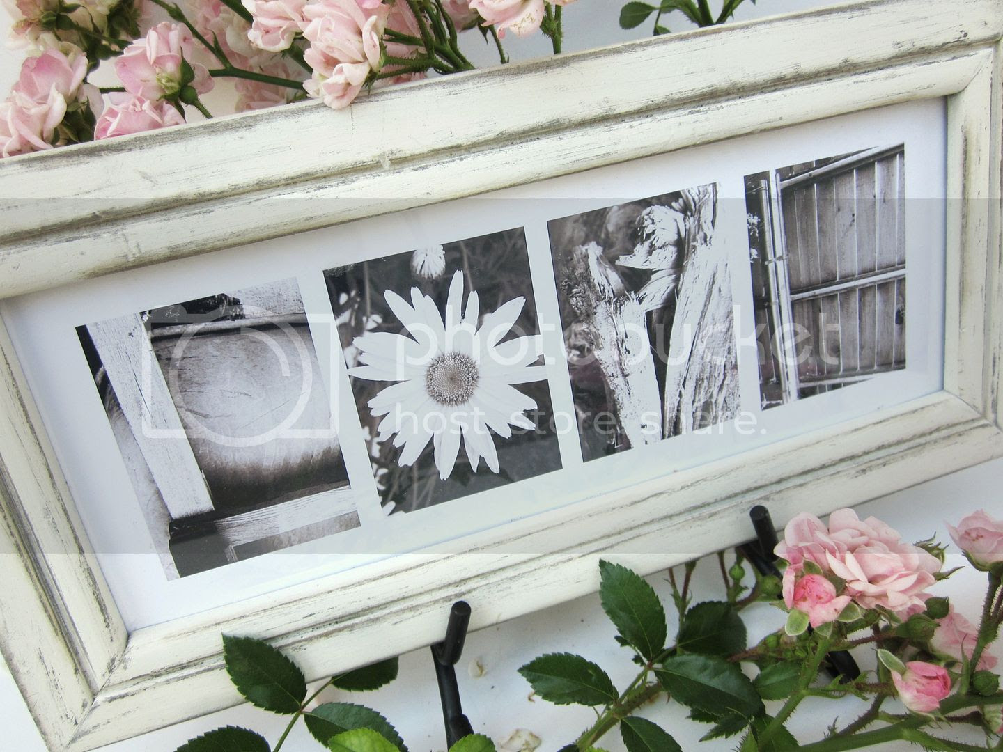 Letter Photo Art Printable