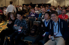 "JavaOne 2011 San Francisco ""Java Strategey Keynote"""