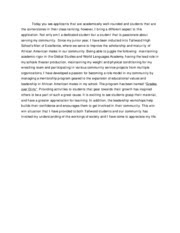 how to write a 250 word essay driver