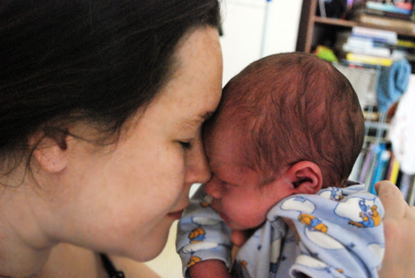mummy & dylan