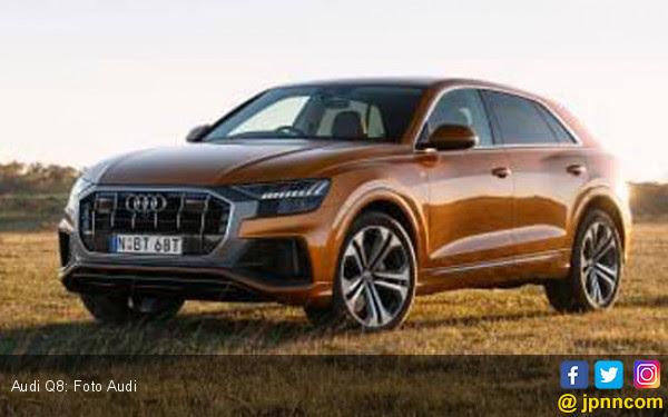 2 SUV Jerman Siap Gebrak GIIAS 2019    - JPNN.COM